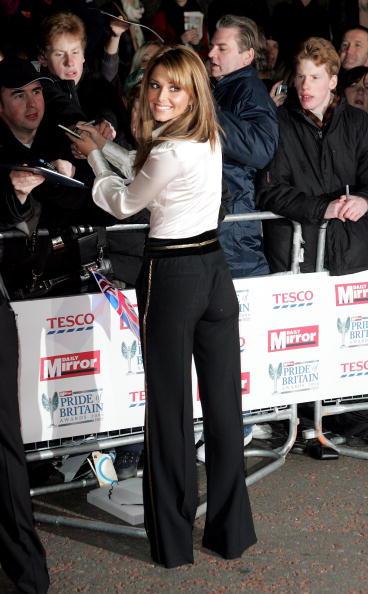 MJ Kim「Daily Mirror Pride Of Britain Awards」:写真・画像(14)[壁紙.com]