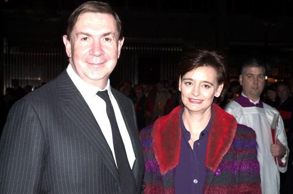 Basil「Cherie Blair With Lord Irvine」:写真・画像(15)[壁紙.com]