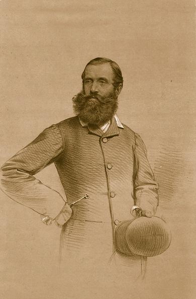 1870-1879「The Right Hon John Poyntz Spencer」:写真・画像(5)[壁紙.com]