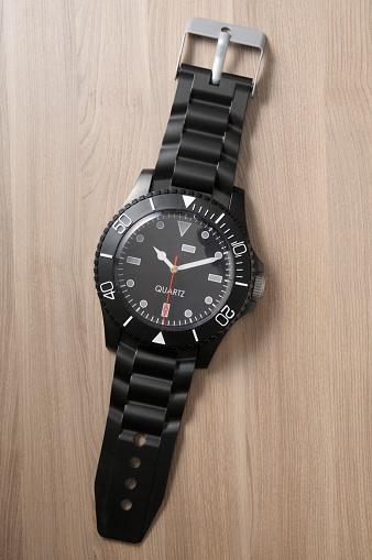 時計「watch」:スマホ壁紙(14)