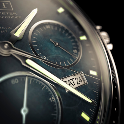 Watch - Timepiece「Watch」:スマホ壁紙(9)