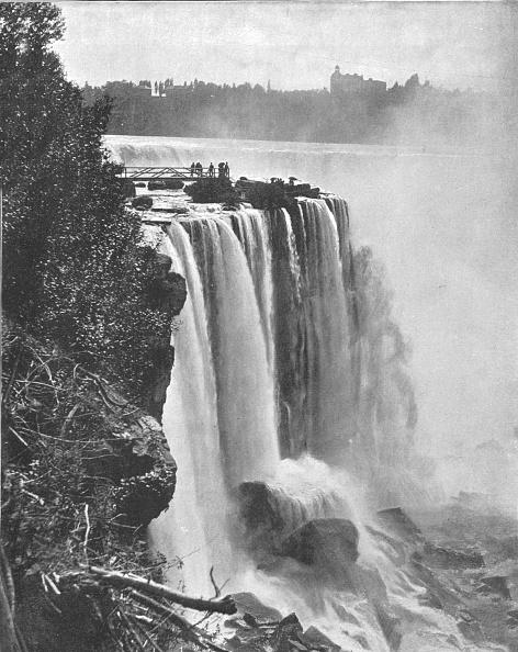 Travel Destinations「Horseshoe Falls」:写真・画像(1)[壁紙.com]