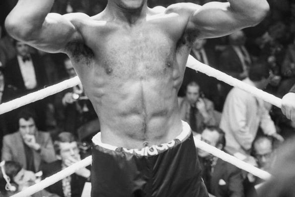 WBC「John Conteh」:写真・画像(3)[壁紙.com]