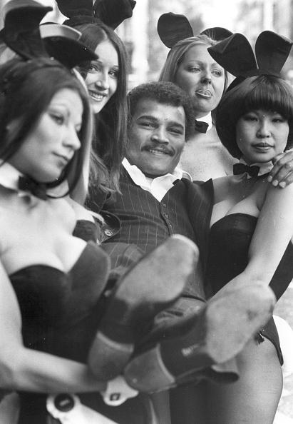 Monty Fresco「John Conteh」:写真・画像(10)[壁紙.com]