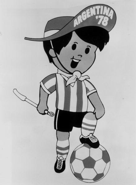 Pampas「World Cup Mascot」:写真・画像(5)[壁紙.com]