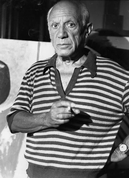 Pablo Picasso「Picasso」:写真・画像(4)[壁紙.com]
