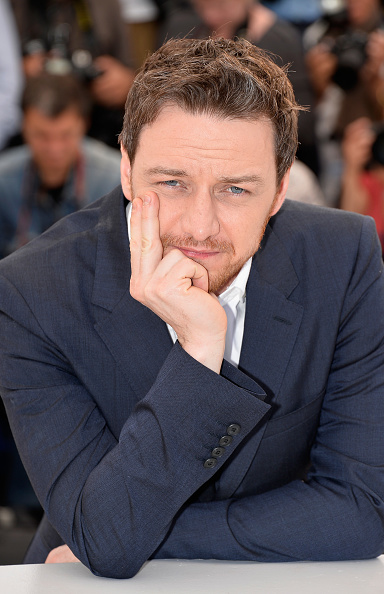 "Pascal Le Segretain「""The Disappearance Of Eleanor Rigby"" Photocall - The 67th Annual Cannes Film Festival」:写真・画像(1)[壁紙.com]"