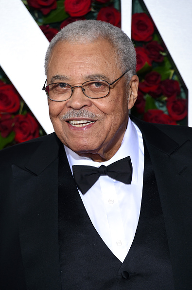 James Earl Jones「2016 Tony Awards - Arrivals」:写真・画像(1)[壁紙.com]