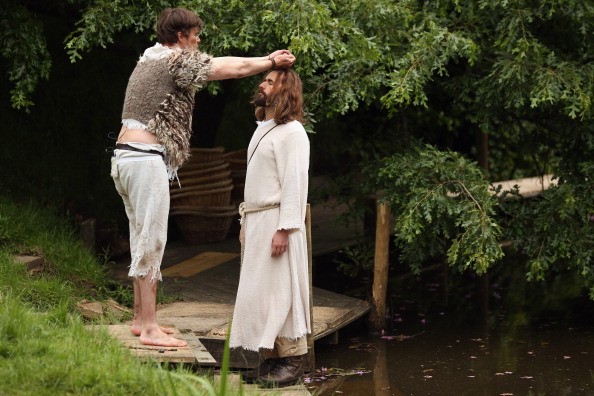 John Burke「The Wintershall Players Relive The Life Of Christ In Five Hours」:写真・画像(16)[壁紙.com]