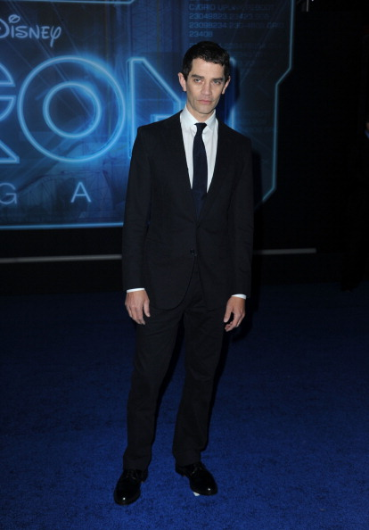 "El Capitan Theatre「World Premiere Of Walt Disney's ""TRON: Legacy"" - Arrivals」:写真・画像(16)[壁紙.com]"