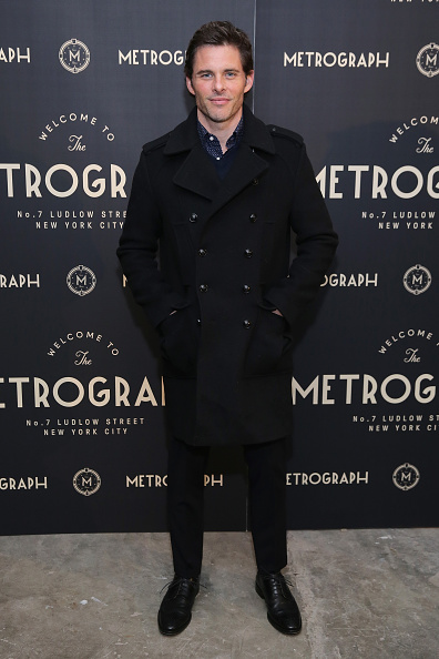 Black Coat「Metrograph Opening Night」:写真・画像(16)[壁紙.com]