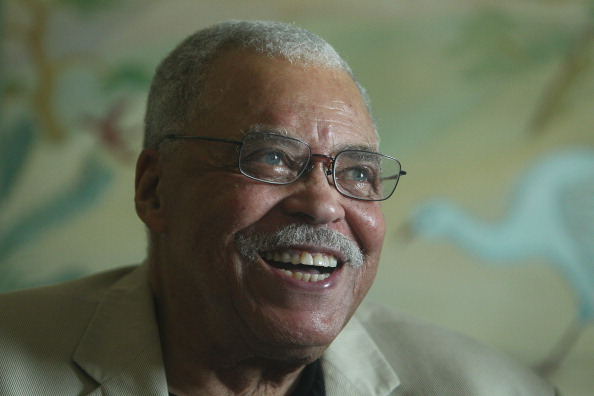 James Earl Jones「'Driving Miss Daisy' Photo Call」:写真・画像(6)[壁紙.com]