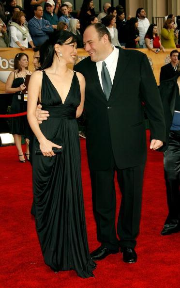 Guest「13th Annual Screen Actors Guild Awards - Arrivals」:写真・画像(10)[壁紙.com]