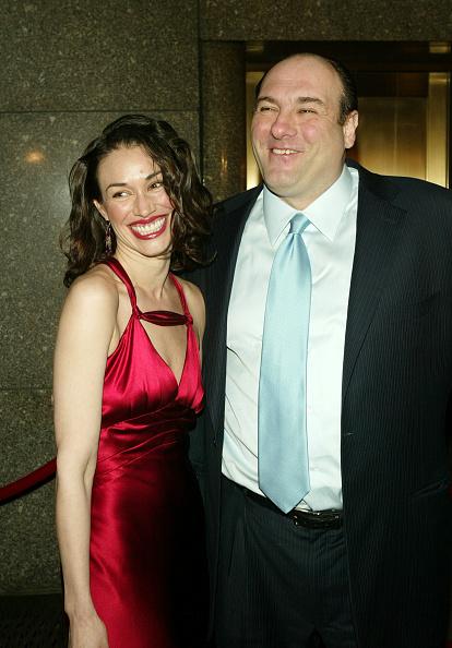 Cable Television「Fifth Season Premiere of The Sopranos」:写真・画像(16)[壁紙.com]