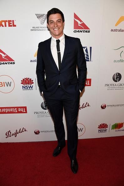 Annual Australians In Film Breakthrough Awards「Australians In Film's 5th Annual Awards Gala - Red Carpet」:写真・画像(10)[壁紙.com]