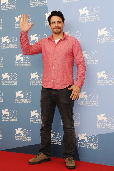 "Black Jeans「""Spring Breakers"" Photocall - The 69th Venice Film Festival」:写真・画像(19)[壁紙.com]"