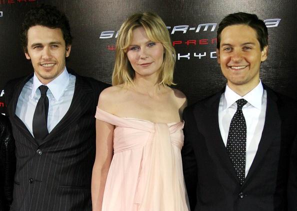 "Junko Kimura「""Spider-Man 3"" Tokyo World Premiere」:写真・画像(17)[壁紙.com]"