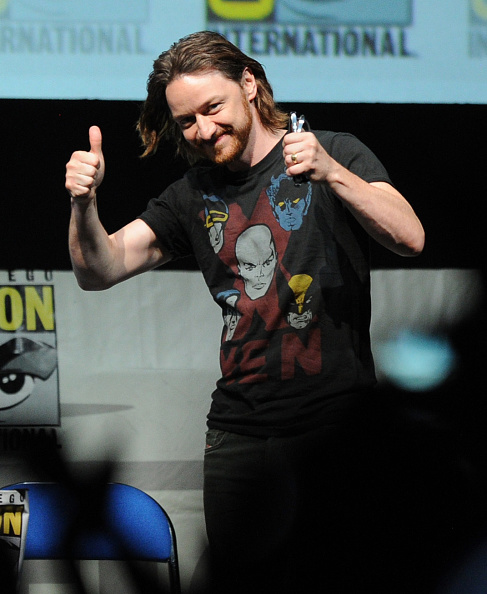 Comic con「20th Century Fox Panel - Comic-Con International 2013」:写真・画像(9)[壁紙.com]
