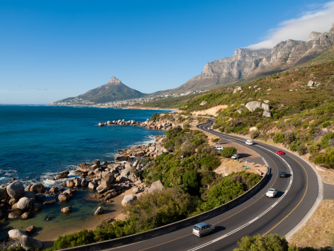 South Africa「Garden Route near Cape Town, South Africa」:スマホ壁紙(19)
