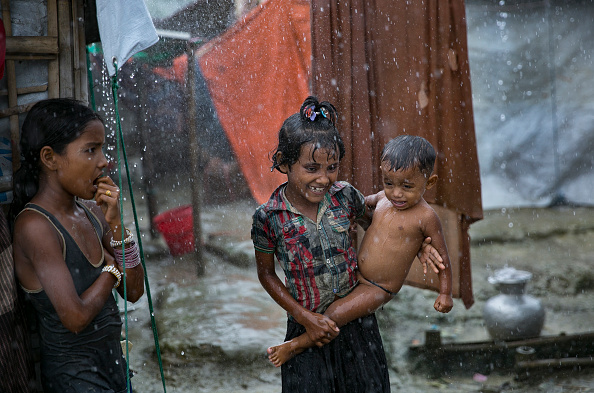 Bangladesh「Rohingya Refugees Mark Two Years Since The Crisis」:写真・画像(12)[壁紙.com]