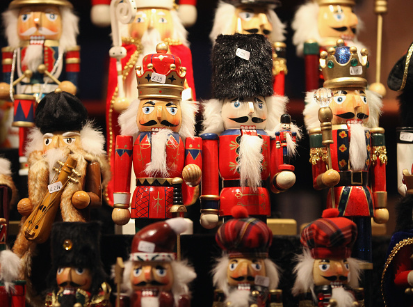 Holiday - Event「Residents And Visitors Enjoy Birmingham's Frankfurt Christmas Market」:写真・画像(4)[壁紙.com]
