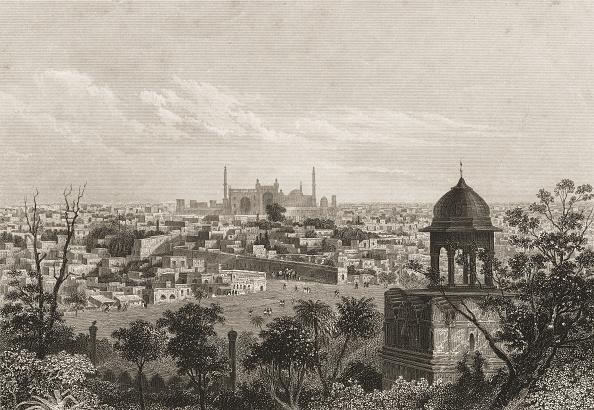 Delhi「View Of Delhi」:写真・画像(2)[壁紙.com]