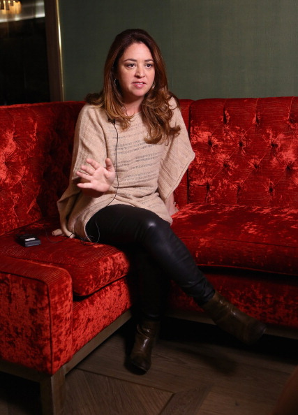 Brown Boot「56th BFI London Film Festival: Filmmaker Afternoon Tea」:写真・画像(16)[壁紙.com]