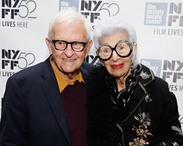 "The Walter Reade Theater「""Iris"" Photo Call - 52nd New York Film Festival」:写真・画像(18)[壁紙.com]"