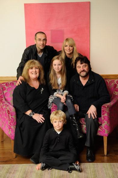 Ian Gavan「Emmerdale DVD 'The Dingles For Richer For Poorer' - Press Launch」:写真・画像(3)[壁紙.com]