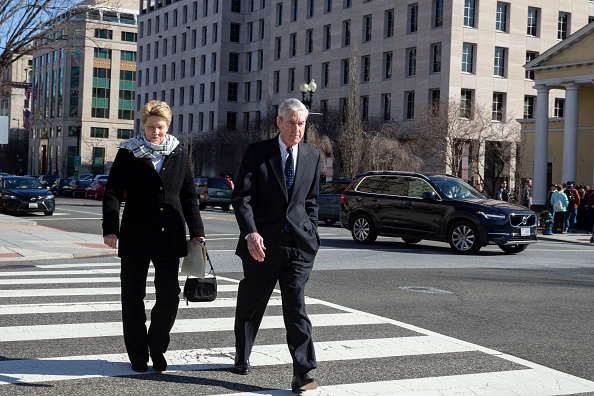 トップランキング「Special Counsel Mueller's Trump-Russia Probe Report Reviewed By Attorney General William Barr」:写真・画像(15)[壁紙.com]