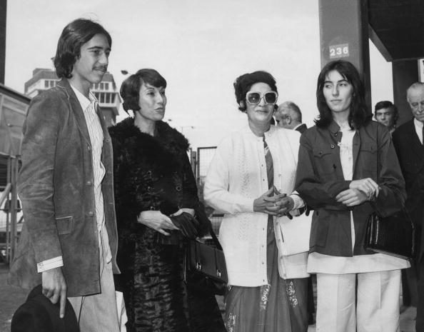 Pakistan「Bhutto Family」:写真・画像(5)[壁紙.com]