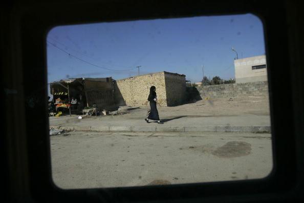 Baghdad「Scenes From a Humvee Window in Baghdad」:写真・画像(12)[壁紙.com]