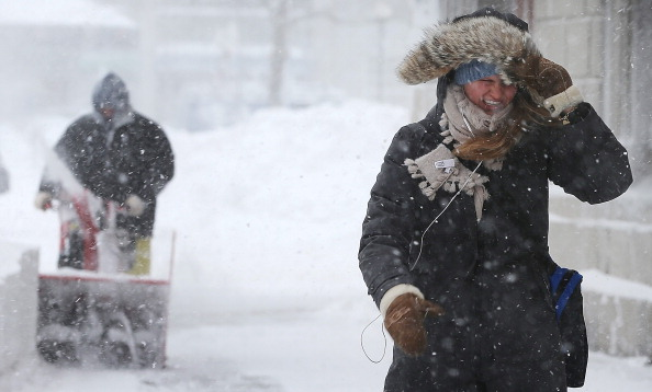 Blizzard「Massive Blizzard Hits New England」:写真・画像(5)[壁紙.com]