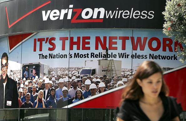 Wireless Technology「Verizon Profit Falls 24 Percent But Beats Estimates」:写真・画像(11)[壁紙.com]