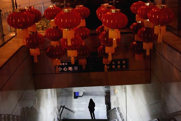 Chinese Lantern「Scenes of Guiyang」:写真・画像(4)[壁紙.com]