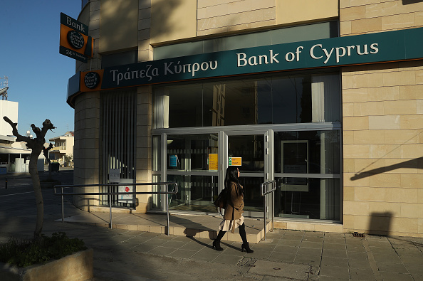 Republic Of Cyprus「U.S. Senators Query Wilbur Ross Over Bank Of Cyprus」:写真・画像(9)[壁紙.com]