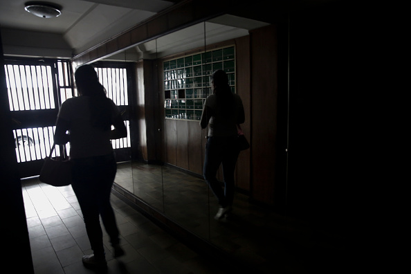 Blackout「Power Outage Hits Caracas」:写真・画像(17)[壁紙.com]