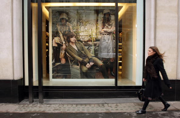 Luxury「Burberry Announces Hundreds Of Jobs To Be Cut Due To Economy」:写真・画像(11)[壁紙.com]