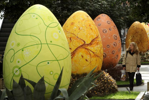 Adult「Germany Prepares For Easter」:写真・画像(15)[壁紙.com]