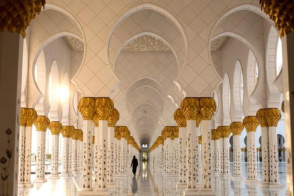 United Arab Emirates「Daily Life In Abu Dhabi」:写真・画像(13)[壁紙.com]