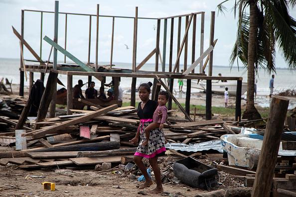 ETA「Right After Eta, Nicaraguans Prepare for Hurricane Iota」:写真・画像(18)[壁紙.com]