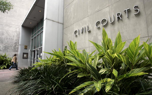 Resume「Jury Trials Resume In Orleans Parish」:写真・画像(6)[壁紙.com]