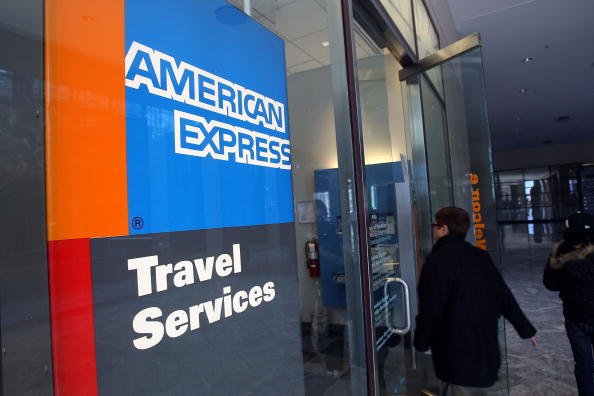 American Express「American Express To Cut 7000 Jobs As Part Of Cost-Cutting Plan」:写真・画像(3)[壁紙.com]