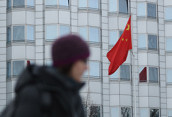 Surveillance「BfV Accuses China Of Attempted Spying」:写真・画像(17)[壁紙.com]