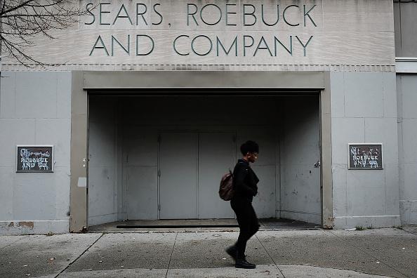 店「Sears Files For Chapter 11 Bankruptcy Protection」:写真・画像(16)[壁紙.com]
