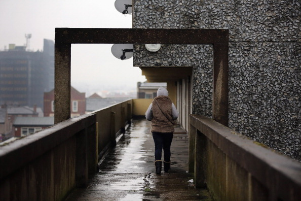 Social Issues「Falinge Estate In Rochdale Named Most Deprived In UK For Fifth Consecutive Year」:写真・画像(15)[壁紙.com]