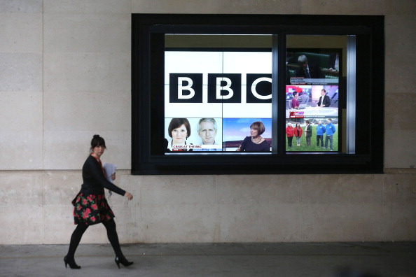 BBC「Crisis Talks Continue At The BBC Following The Resignation Of Director General George Entwistle Over The Newsnight Scandal」:写真・画像(4)[壁紙.com]