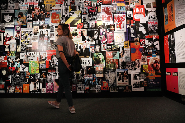 モダンロック「Multimedia Art And Exhibition Celebrates The Velvet Underground」:写真・画像(10)[壁紙.com]