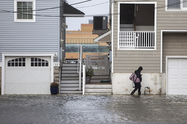 Jessica Kourkounis「Converging Storms Batter New Jersey Coast」:写真・画像(13)[壁紙.com]