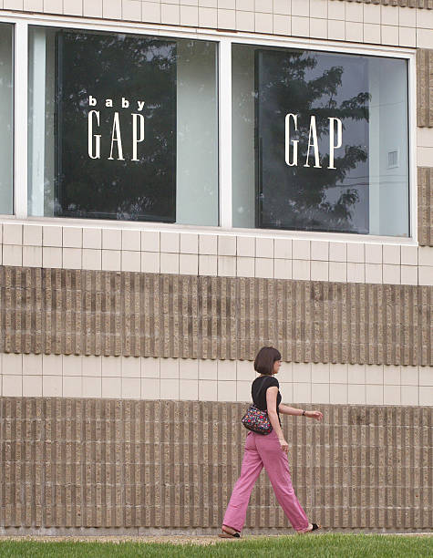 Gap Issues Social Responsibility Report On Its Overseas Factories:ニュース(壁紙.com)